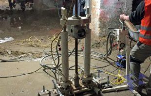 Система статического зондирования Fox-150