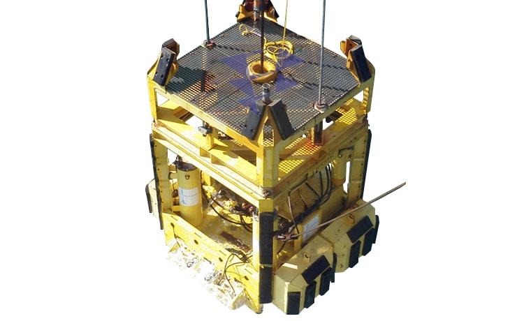Иллюстрация к системе статического зондирования грунта Manta-200