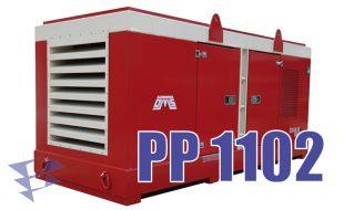 Силовой блок PP 1102 компании Ozkanlar