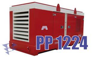 Силовой блок PP 1224 компании Ozkanlar