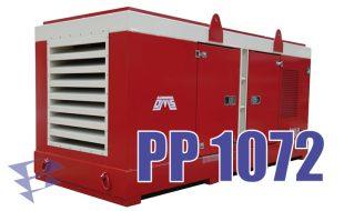 Иллюстрация к силовому блоку PP 1072 компании Ozkanlar (OMS)