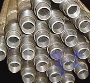 Трубы бурильные двойные к комплексам КГК