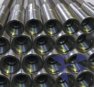 Трубы бурильные стальные тяжелой серии для комплекса КССК-76