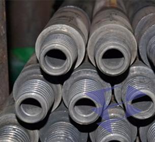 Трубы бурильные стальные облегченные ТБСО