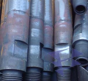 Универсальные стальные трубы ТБСУ