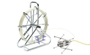 Система ASPO-50 для работы в скважинах