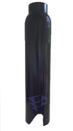 Иллюстрация к ловильным метчикам для бурильных труб моделей B1, B2, B3