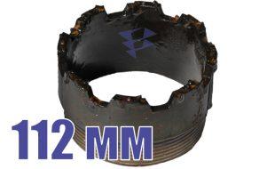 Иллюстрация к резцовым коронкам серии СМ 112 мм