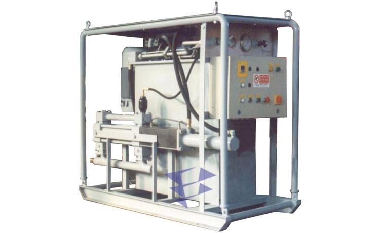 Иллюстрация к цементационному насосу M4 T20