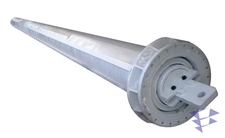Келли-штанга для бурильных установок CMV