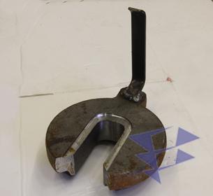 Вилка и ключ РТ-1200 (650)