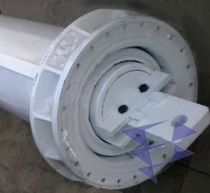 Келли-штанги для буровых установок CMV