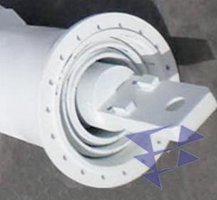 Келли-штанги для буровых установок Soilmec