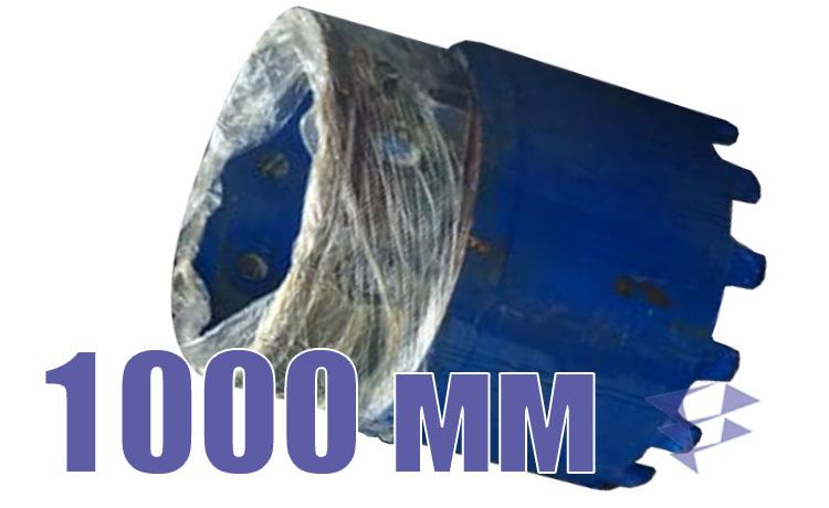 Ножевая секция, 1 000 мм