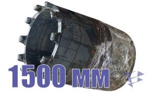 Ножевая секция, 1 500 мм