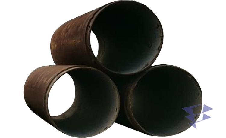 Обсадная труба для бурильных работ, 880 мм