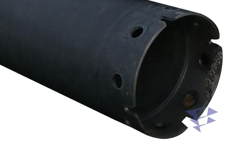 Обсадная труба для бурильных работ, 620 мм