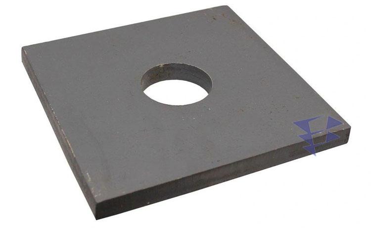 Опорная плита для анкерных систем
