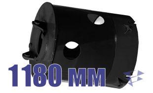 Укороченный дрейтеллер, 1 180 мм