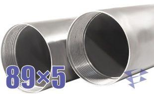 Колонковая труба 89х5 мм